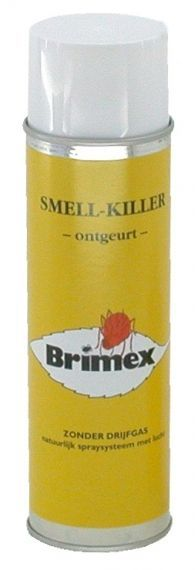 Smell Killer Brimex Аерозол - 400ml