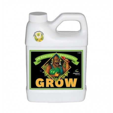 pH Perfect Grow 0.500 ml.