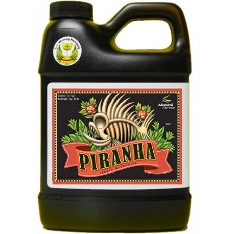 Piranha 0.250ml