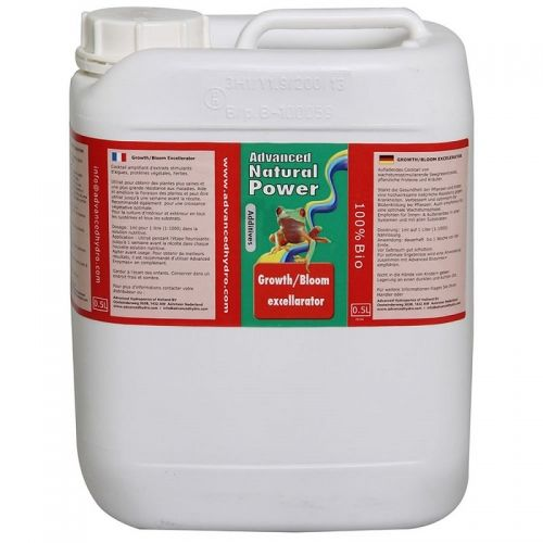 Growth/Bloom Excellarator  1L