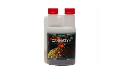 CANNAZYM 0.500ml