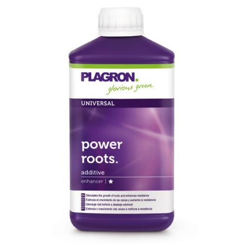 Power Roots 0,250ml