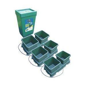 Система AutoPot Easy2Grow 6 x 8,5L с резервоар  47L