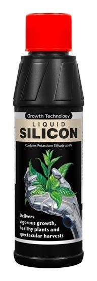 Liquid Silicon 250ml - Силиций