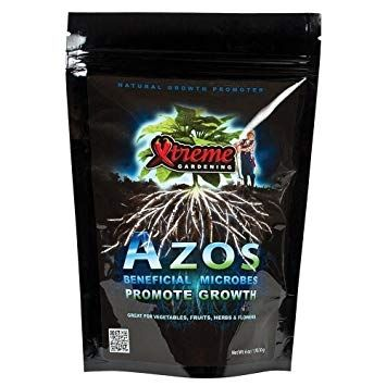 Xtreme Garden Mykos Root pack 454кг - добавка за корен