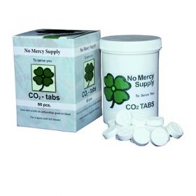 NO MERCY SUPPLY- CO2- 60 Tablets