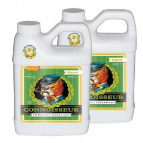 pH Perfect Connoisseur Grow A+B 500ml - Тор за растеж