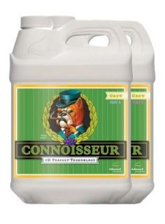 pH Perfect Connoisseur Grow A+B 1L