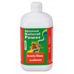 Growth/Bloom Excellarator 500ml