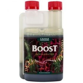 CANNA Boost Accelerator 0.250ml