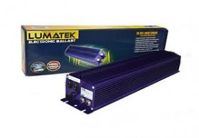 Lumatek Twin 600W -Dimmable